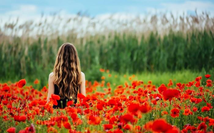 Frauen, Blumen und ein linksverstrahlter AStA