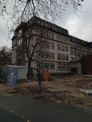 Feldbergschule, Mainz