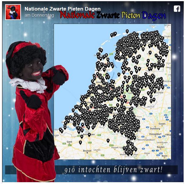 """2019-11-04 08_34_08-Niederlande_ Der """"schwarze Piet"""" ist zurück › Jouwatch"""