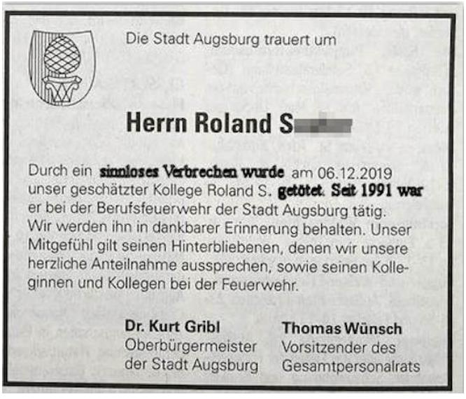 2019-12-12 12_08_38-Nachhilfeunterricht in Pietät für Augsburgs OB Kurt Gribl (CSU) _ PI-NEWS